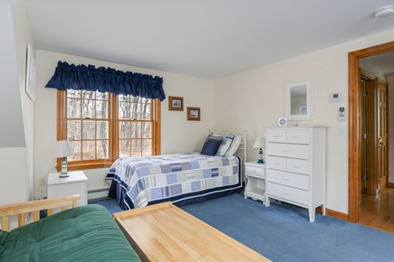 Eastham Cape Cod vacation rental - Second upstairs bedroom.