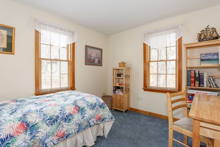 Eastham Cape Cod vacation rental - Second first-floor bedroom, great for kids.