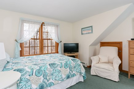 Eastham Cape Cod vacation rental - Upstairs bedroom.
