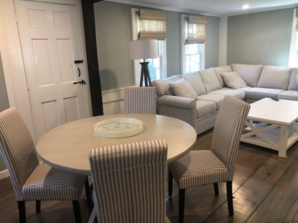 South Yarmouth Cape Cod vacation rental - 2nd family room featuring an extra game table