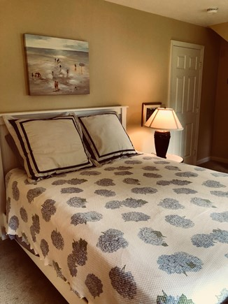 South Yarmouth Cape Cod vacation rental - Queen room 2