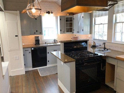 South Yarmouth Cape Cod vacation rental - Kitchen view 1