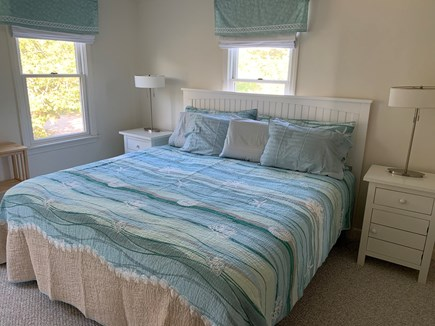 Eastham Cape Cod vacation rental - First Floor King