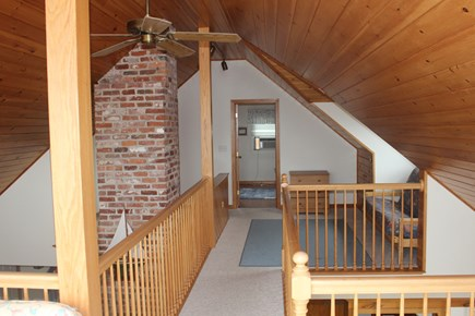Eastham Cape Cod vacation rental - 2nd Floor Open landing