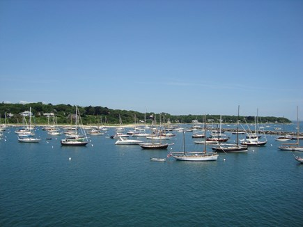 FALMOUTH Cape Cod vacation rental - Enjoy a short walk to the beach and Falmouth Harbor