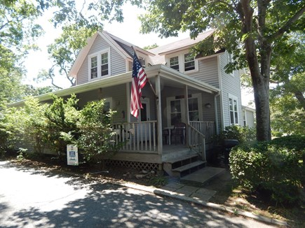FALMOUTH Cape Cod vacation rental - Comfortable cottage with lots of beds