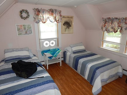 FALMOUTH Cape Cod vacation rental - 4 bedrooms