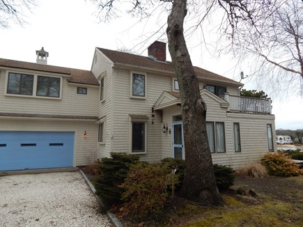 FALMOUTH Cape Cod vacation rental - Beautiful site