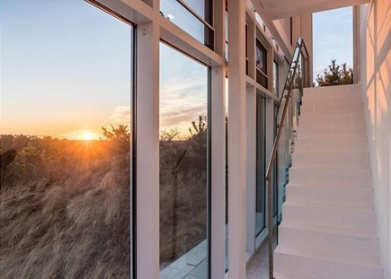 Wellfleet Cape Cod vacation rental - Stairs