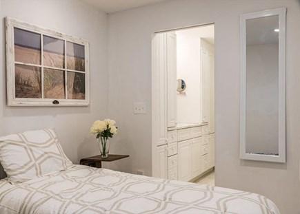 Wellfleet Cape Cod vacation rental - Master Bedroom