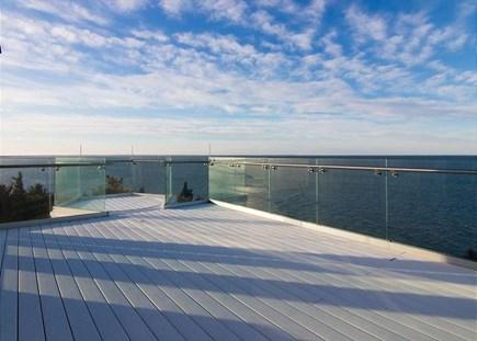 Wellfleet Cape Cod vacation rental - Unobstructed View
