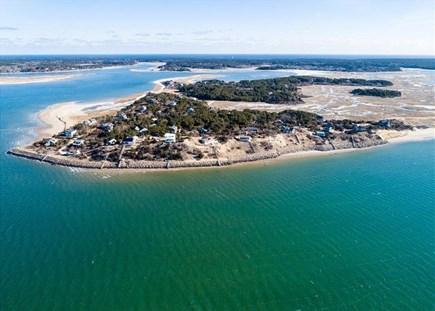 Wellfleet Cape Cod vacation rental - Lt. Island