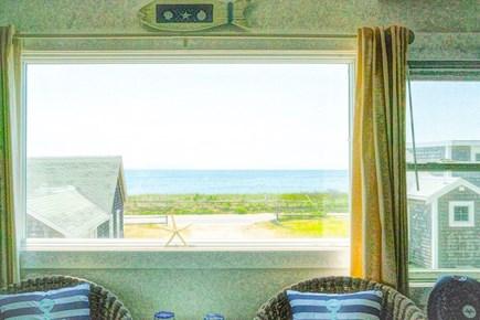 Wellfleet Cape Cod vacation rental - Wellfleet bay is just footsteps away.