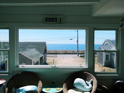 Wellfleet Cape Cod vacation rental - Best seat in the house