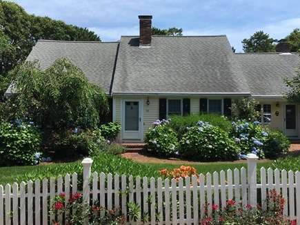 Chatham Cape Cod vacation rental - Impeccable landscaping and plantings , quiet street`