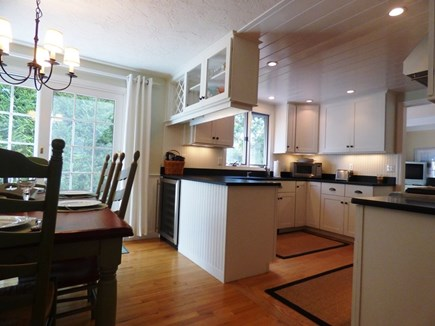 Chatham Cape Cod vacation rental - Open concept, kitchen and dining