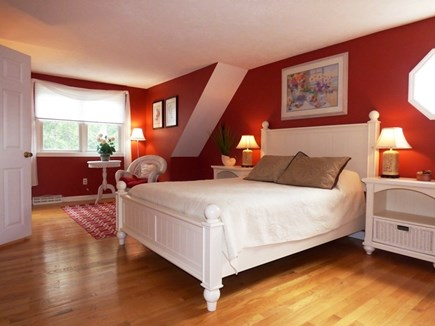 Chatham Cape Cod vacation rental - Second floor queen bedroom