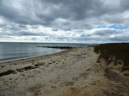 Chatham Cape Cod vacation rental - Pleasant St. Beach,  a quick walk away!