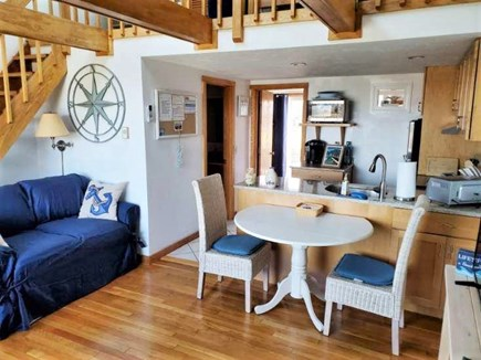 Chatham Cape Cod vacation rental - Open concept