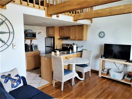 Chatham Cape Cod vacation rental - Living dining combo