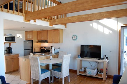 Chatham Cape Cod vacation rental - Open concept townhouse