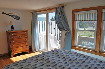 Chatham Cape Cod vacation rental - Another view of sunny first floor bedroom