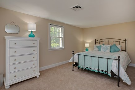 Osterville Osterville vacation rental - Second bedroom with queen bed