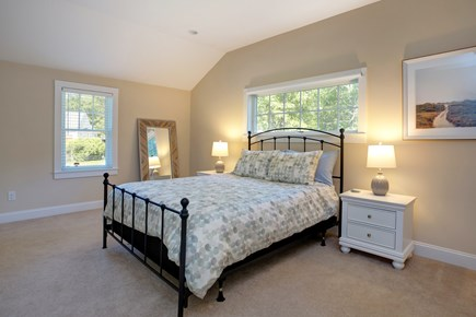 Osterville Osterville vacation rental - First floor master with Queen bed and walk in closet