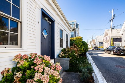 Provincetown Cape Cod vacation rental - Convenient location steps from Commercial Street