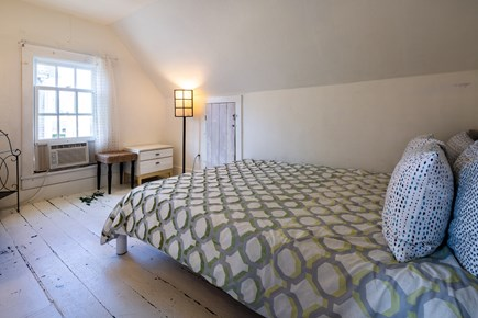 Provincetown Cape Cod vacation rental - Bedroom 3 - brand new queen mattress