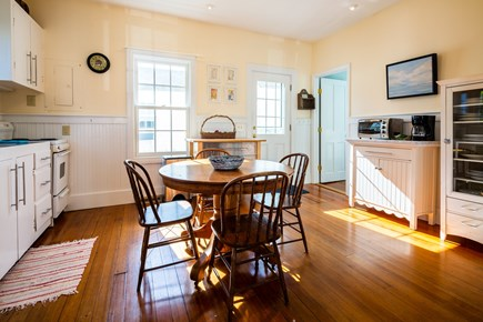 Provincetown Cape Cod vacation rental - Well - equipped kitchen