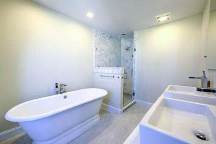 East Sandwich Cape Cod vacation rental - Luxurious bathroom