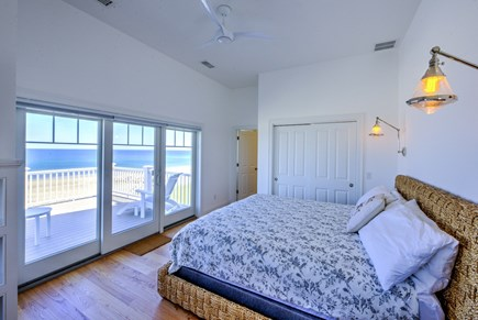 East Sandwich Cape Cod vacation rental - Master Bedroom