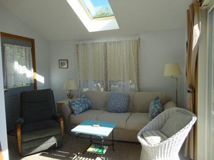 West Yarmouth Cape Cod vacation rental - Cozy den
