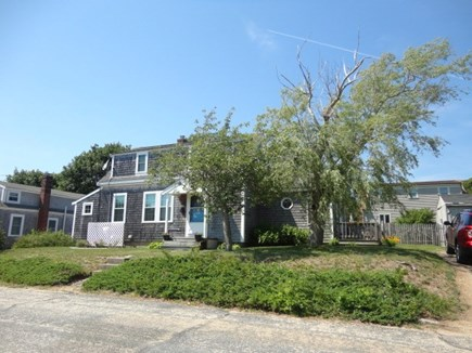 West Yarmouth Cape Cod vacation rental - Walk to the beach from this 3 BR 1.5 bath home
