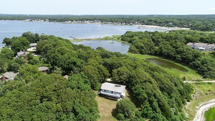 Pocasset, Monument Beach Pocasset vacation rental - Phinney's harbor is nearby with a boat launch and fuel dock
