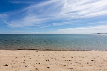 Provincetown Cape Cod vacation rental - 5 minute/100 yard walk to the beach
