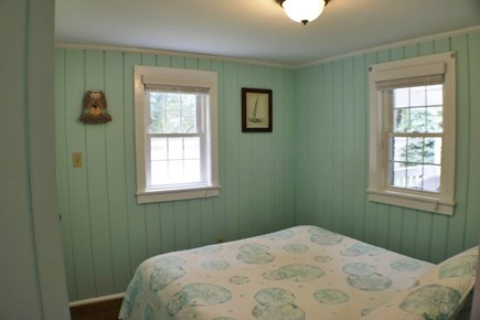 West Dennis Cape Cod vacation rental - First floor queen bedroom. Bedroom 3