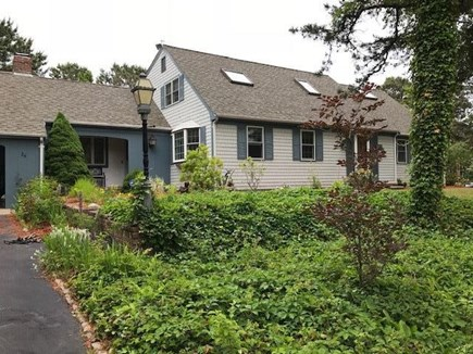 West Yarmouth Cape Cod vacation rental - Spacious Home with room for 11 walking distance to Seagull Beach