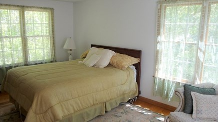 Eastham Cape Cod vacation rental - Second Floor - Master with Queen