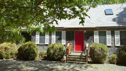 Eastham Cape Cod vacation rental - Millennium Road - Front