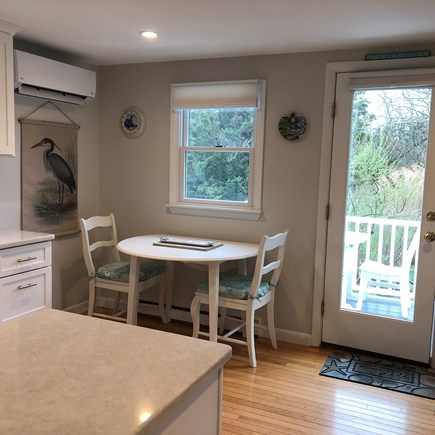 Orleans Cape Cod vacation rental - Entrance to apartment