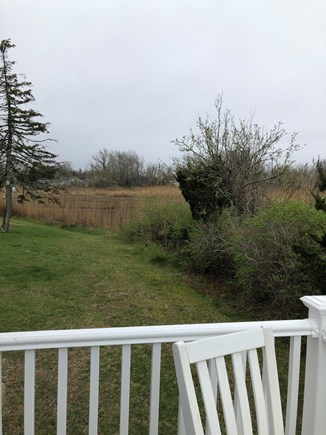 Orleans Cape Cod vacation rental - Some marsh views from deck and back windows