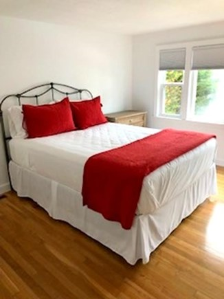 South Yarmouth Cape Cod vacation rental - Queen Size Bed