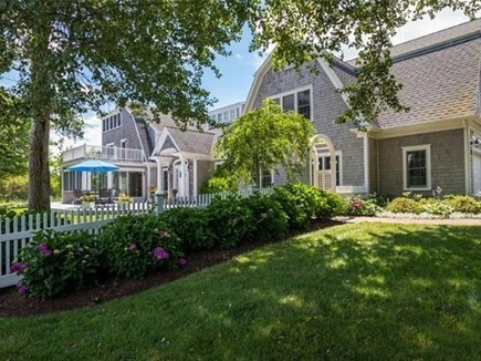 Chatham, .8 to Center Cape Cod vacation rental - Escape from the World, yet a Short Walk to Town and Beach!