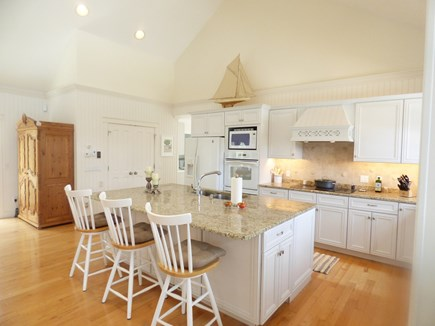 Chatham, .8 to Center Cape Cod vacation rental - Kitchen