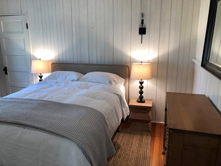 Woods Hole - Gansett Woods Woods Hole vacation rental - Guest Bedroom with Queen Bed