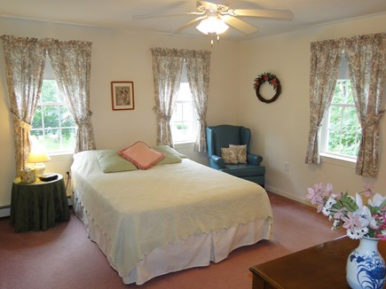 Colonial Acres, West Yarmouth Cape Cod vacation rental - Upstairs queen bedroom