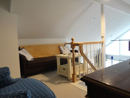 South Yarmouth Cape Cod vacation rental - 2nd floor loft