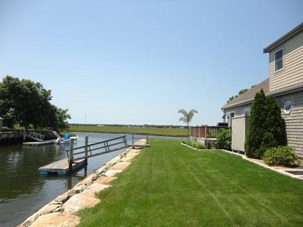 South Yarmouth Cape Cod vacation rental - Beautiful Views!